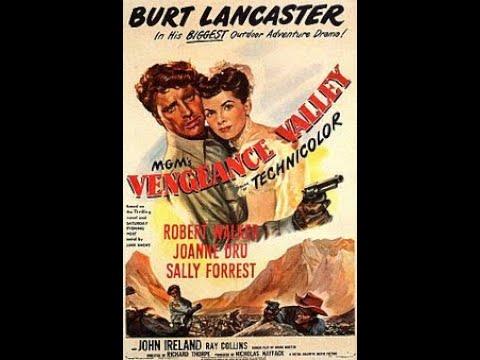 Download Vengeance Valley 1951 online    Western Greek subtitles