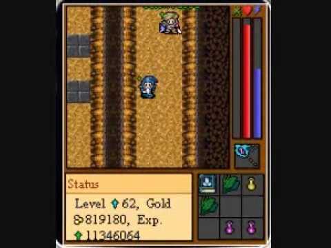 TibiaMe Yabatu: Blue belt quest 1/5