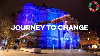 #JourneyToChange Film