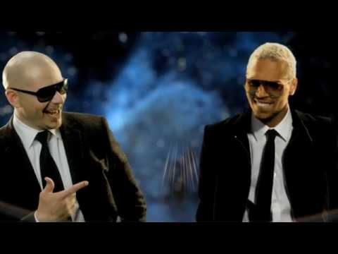 Hope We Meet Again ( Chris Brown Ft  Pitbull )