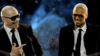 Hope We Meet Again ( Chris Brown Ft  Pitbull )