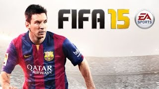 Official FIFA 15 song:  Polock - Everlasting