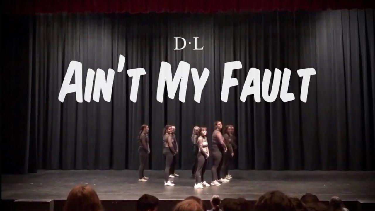 Aint My Fault - Zara Larsson / Choreography . HAZEL - YouTube