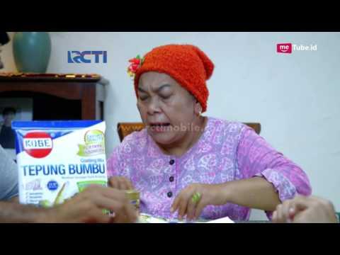 DUNIA TERBALIK - Hemm Nikmatnya Makanan Buatan Mak Suha [21 JUNI 2017]