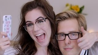 Tell Me A Story - feat. Evan Edinger and nice glasses | ad