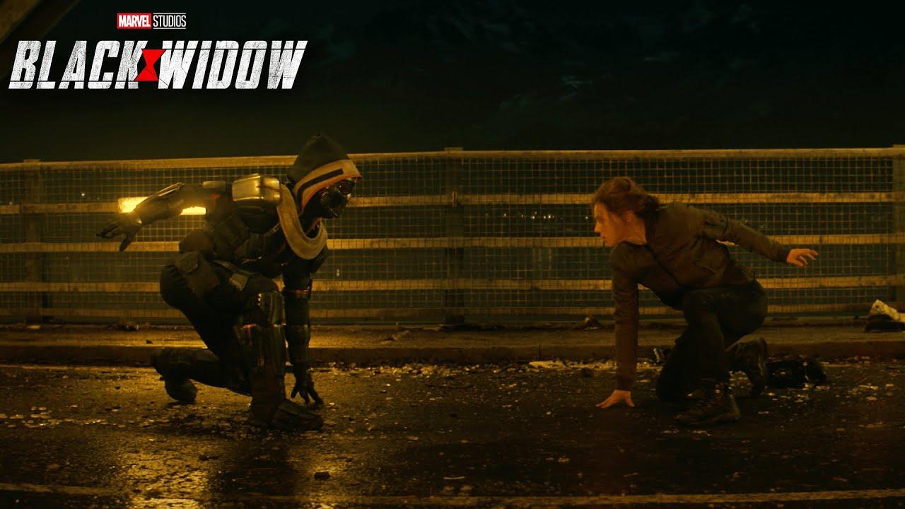 Download Launch | Marvel Studios' Black Widow