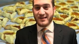 12 Reasons Why We Eat Hamentashen On Purim