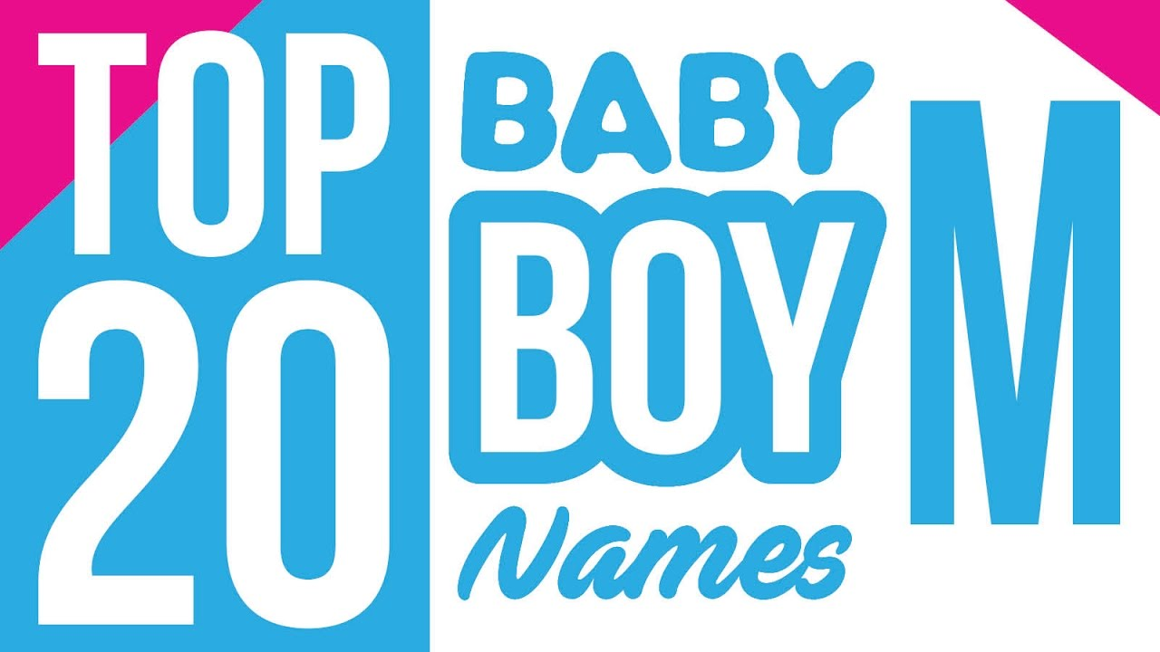 Baby Boy Names Start With M Name For Boys Unique