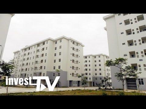 TP.HCM: Bán đấu giá hơn 5.000 căn hộ tái định cư