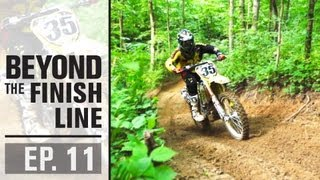 Beyond The Finish Line - Episode 11 The Sipes' Farm
