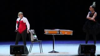 "ПЕНЗАКОНЦЕРТ - ""Comedy Woman"" в киноконцерном зале  ""Пенза"" (28.10.2014)"