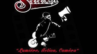 SAUSCO - 59 c'est le Barça (Kery James - 94 c'est le Barça Remix)