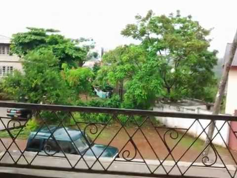 3 Bedroom Town house for rent in Freetown, Sierra Leone