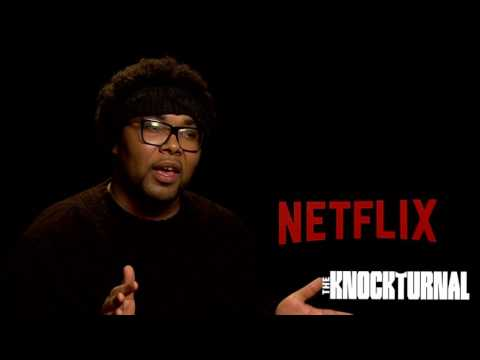 Justin Simien, Logan Browning, Brandon Bell Talk 'Dear White People' On Netflix