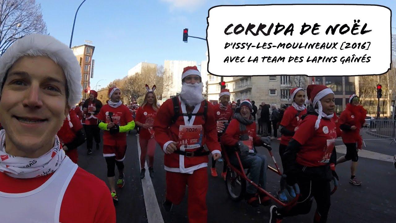 Corrida de no l d 39 issy les moulineaux youtube for Garage ad issy les moulineaux