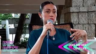 Ang bonggang sagot ni Jodi Sta. Maria tungkol sa status ng kanyang love life | Sana Dalawa Ang Puso