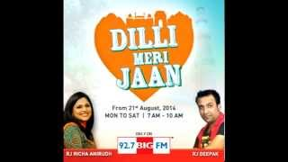 Dilli Mere Jaan 27th...