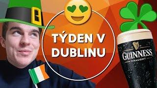 Týden v Dublinu | KOVY