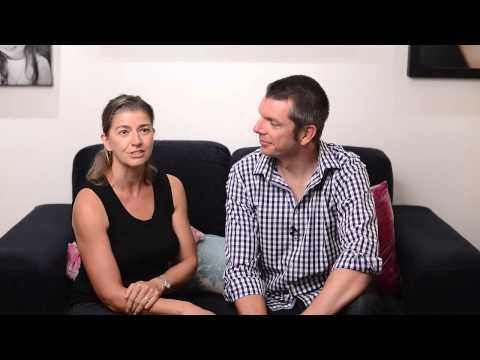 B-SCHOOL W/ MARIE FORLEO VID BY ISRAEL & BELINDA SMITH