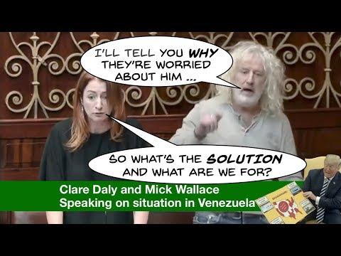 Venezuela Facts You Don't Hear from the Mainstream Media.