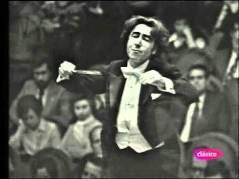 Sergiu Comissiona ORTVE. Elgar. 1978