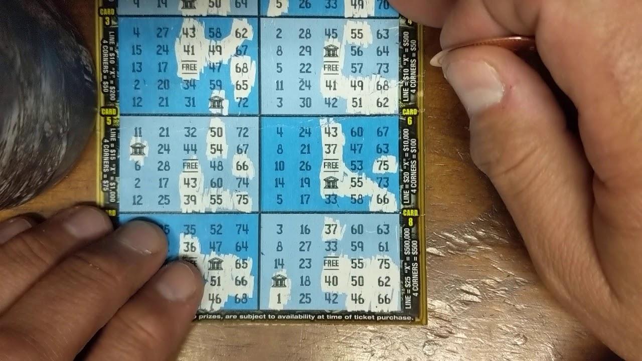 Break the bank bingo bonus codes