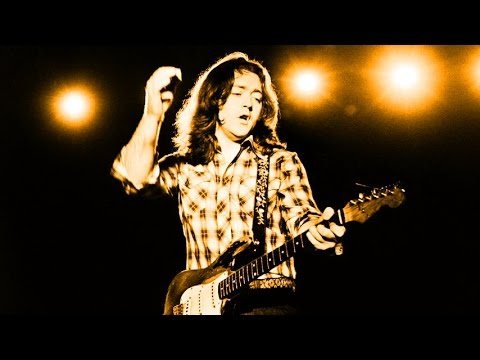 Rory Gallagher - Peel Session 1973
