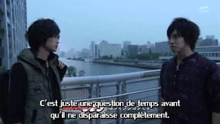 [Subarashi-Sub] Kamen Rider OOO Episode 41 Preview thumbnail