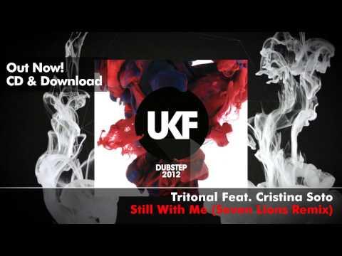 UKF Dubstep 2012 (Album Megamix)
