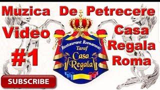 Revelion 2018 Casa Regala Roma #1 Next Me Music