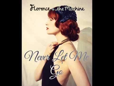 Florence + The Machine - Never Let Me Go Instrumental