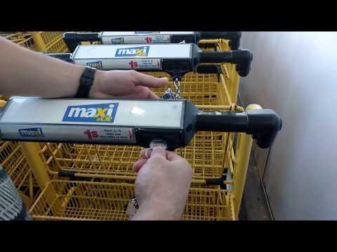 Amazing! Shopping Cart Hack