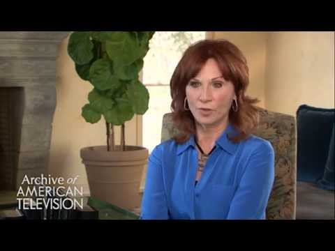 Marilu Henner discusses working with Andy Kaufman on Taxi  EMMYTVLEGENDSORG