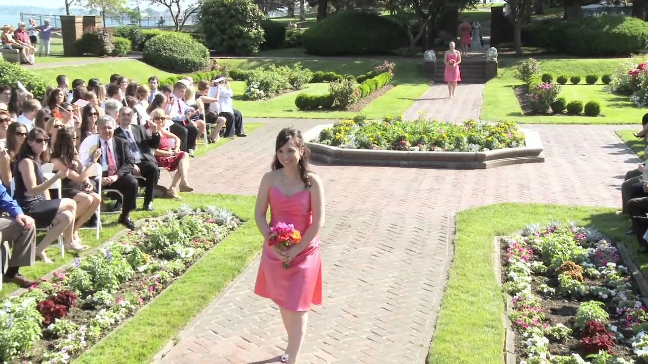 Glen Magna Farms Sarah James Trailer Mcelroy Weddings