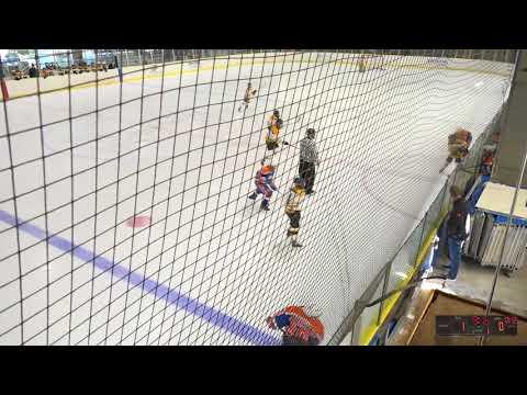 Greater New York Stars vs Great Neck Bruins