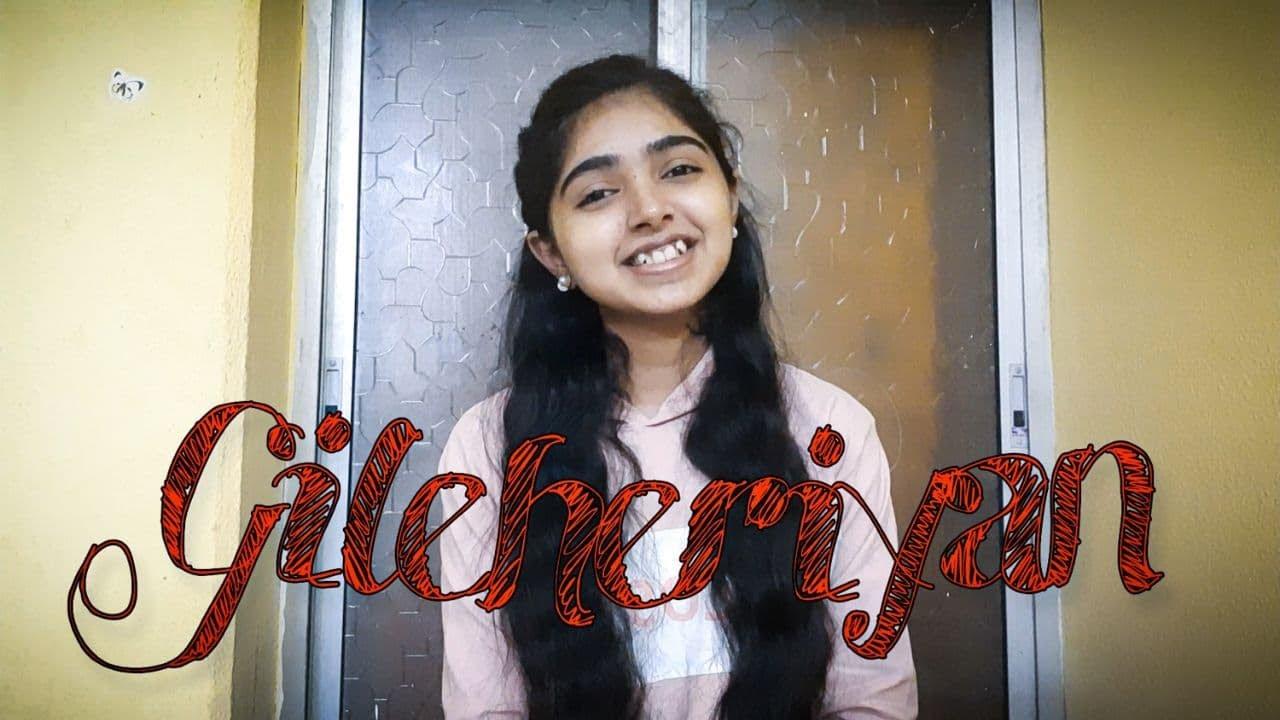 Download Gilehriyaan Cover by RK Rucha   Dangaal   Amir Khan   Pritam   Amitabh Bhattacharya  
