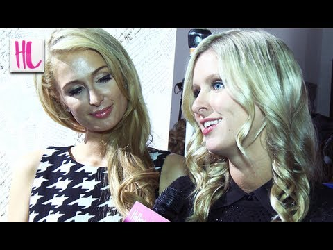 Paris Hilton & Nicky Hilton On How They Bond As Sisters
