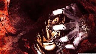 ☣️ Hellsing  Ultimate AMV - Tribute [HD] 2019☣️🎧 contest.Tu cosa diavolo sei!?!