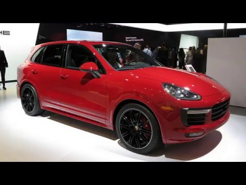 2017 porsche cayenne gts new 3 6 liter turbocharged v6 full 2017 youtube. Black Bedroom Furniture Sets. Home Design Ideas