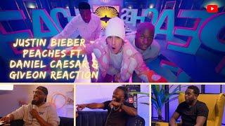 Justin Bieber - Peaches ft. Daniel Caesar, Giveon Reaction | Willa Wednesdays Podcast