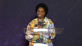 PRIZM PANELS 2018: PATRISSE CULLORS CO-FOUNDER OF BLACK LIVES MATTER