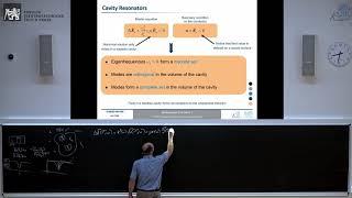 doc. Lukáš Jelínek: Elektrodynamika [12b – 7. 5. 2019, LS 18-19]