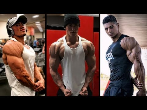 THE NEW GENERATION - Aesthetic Fitness Motivation 2018