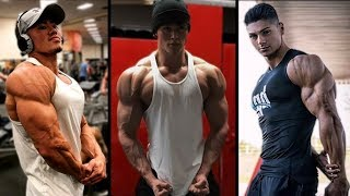 THE NEW GENERATION - Aesthetic Fitness Motivation (2018)