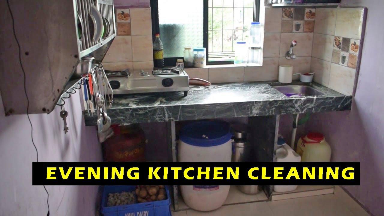 Very Small Indian Kitchen Kitchen Tour Organize