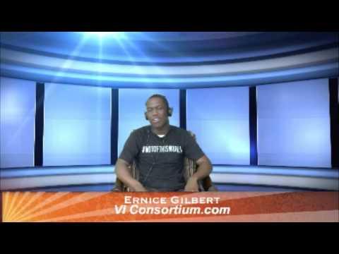 Ernice Gilbert - Virgin Islands Consortium.com