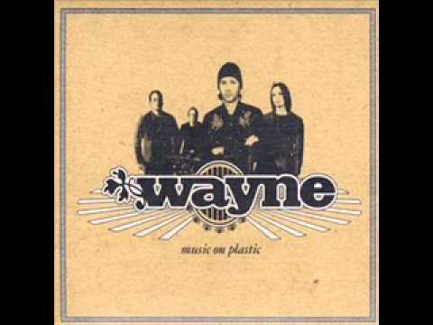 Slow Down by Wayne