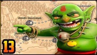 Clash of Clans | Campaña: M de Mortero #13