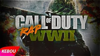 WW2 // OFFICIAL MUSIC //  KEBOU