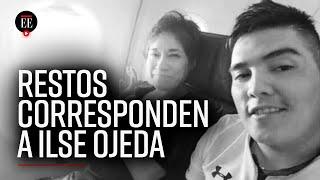 Ilse Ojeda: Medicina Legal confirma que cuerpo hallado es de la chilena desaparecida | El Espectador